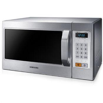 Mikrowellenherd, digital, 26 Liter, maximal 1100 W