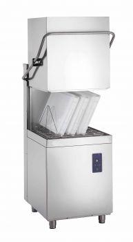 Profi Gastro Digital Haubenspülmaschine - Korb 500x500 Aquatech
