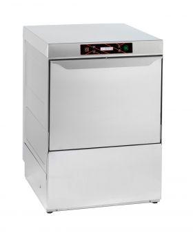 Profi Gastro Digital Geschirrspülmaschine - Korb 500x500 Aquatech - Doppelwandig
