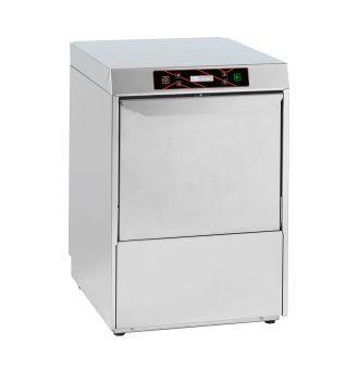 Profi Gastro Digital Gläserspülmaschine - Korb 400x400 Aquatech