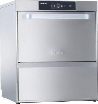 Miele PTD 703 AE Geschirrspülmaschine mit 2 Dosierpumpen und Sauglanzen