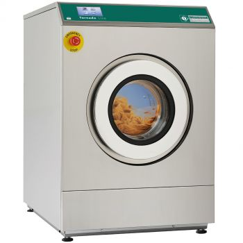 "Waschmaschine 11 kg - TOUCH SCREEN, ""Inox"""