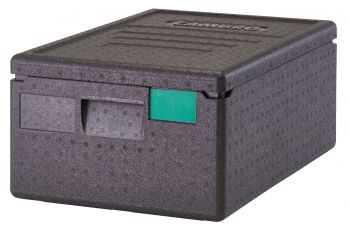 CAMBRO GoBOX Transportbox Thermobox Top-Lader GN-Behälter 1/1 - EPP160