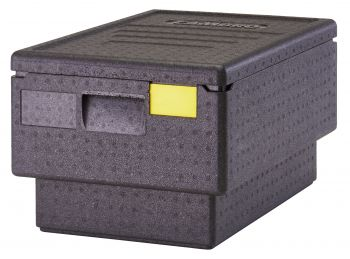 CAMBRO GoBOX Transportbox Thermobox Top-Lader GN-Behälter 1/1 - EPP180S