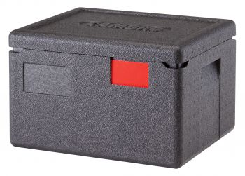 CAMBRO GoBOX Transportbox Thermobox Top-Lader GN-Behälter 1/2 - EPP260