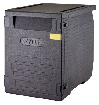 CAMBRO GoBOX Transportbox Thermobox Front-Lader 60x40 - EPP4060FNR