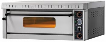 GAM Pizzaofen MD4 TOP, 4x 34cm Pizzen, Vollschamott
